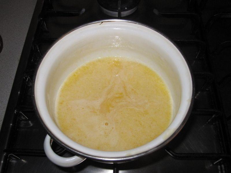 Сахарные рогалики рецепт