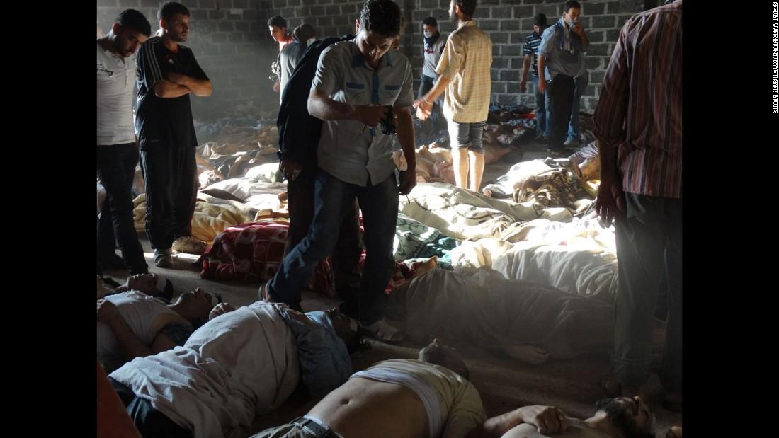 документальный фильм про сирию-се3