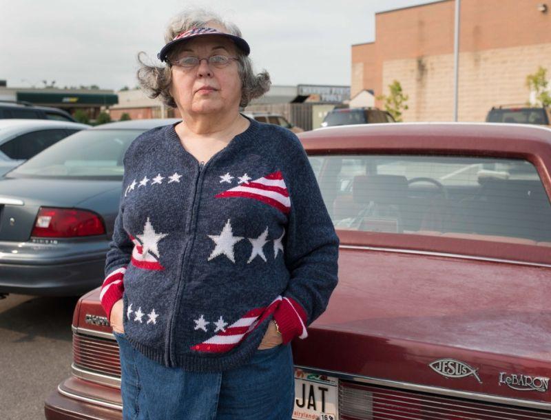 Гроздья гнева 2.0: простые американцы разуверились в американской мечте