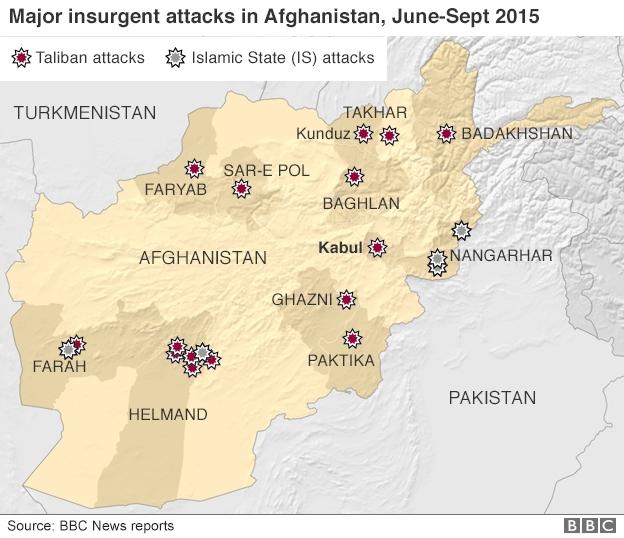США не выведут войска из Афганистана до 2017 года: Обама