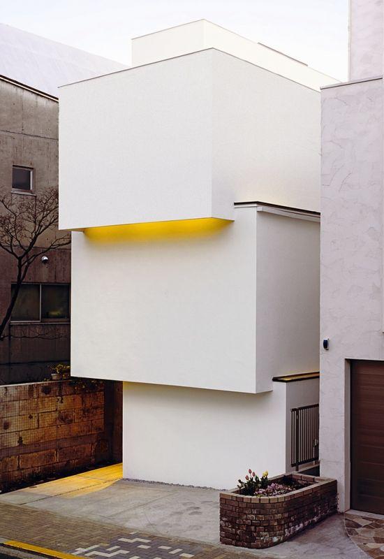 Как японцы приспособились к высоким ценам на недвижимость