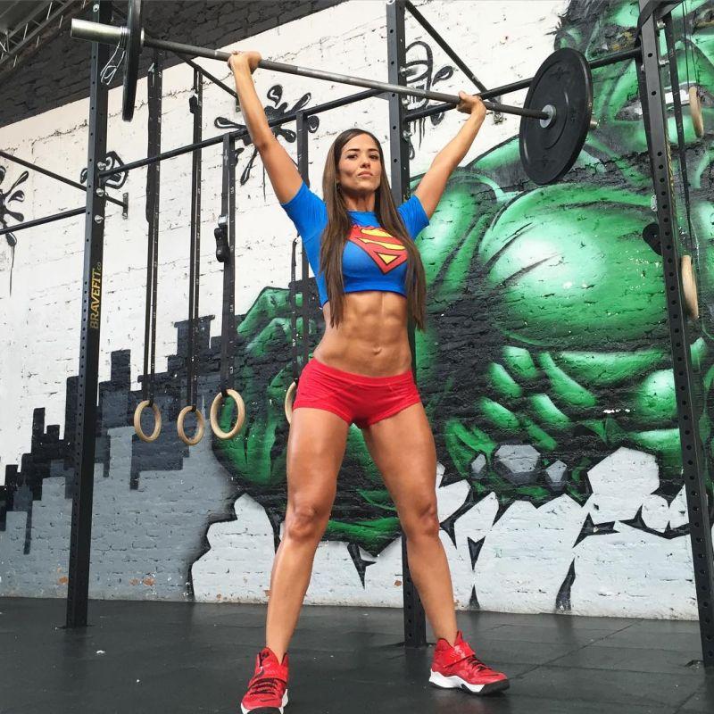 Tatiana USSA GIRARDI