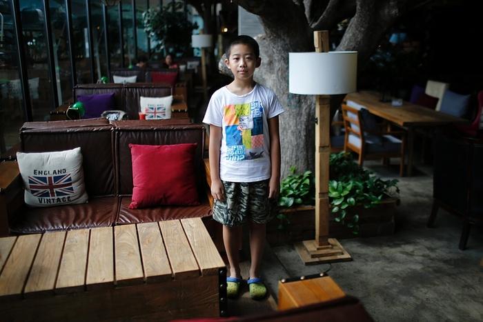 Китай отказался от политики одного ребенка