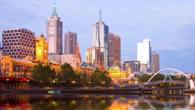 Мельбурн стал лучшим городом для проживания в 2015 году