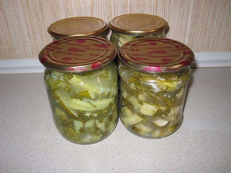 Разные рецепты огурцов на зиму пошагово и с фото
