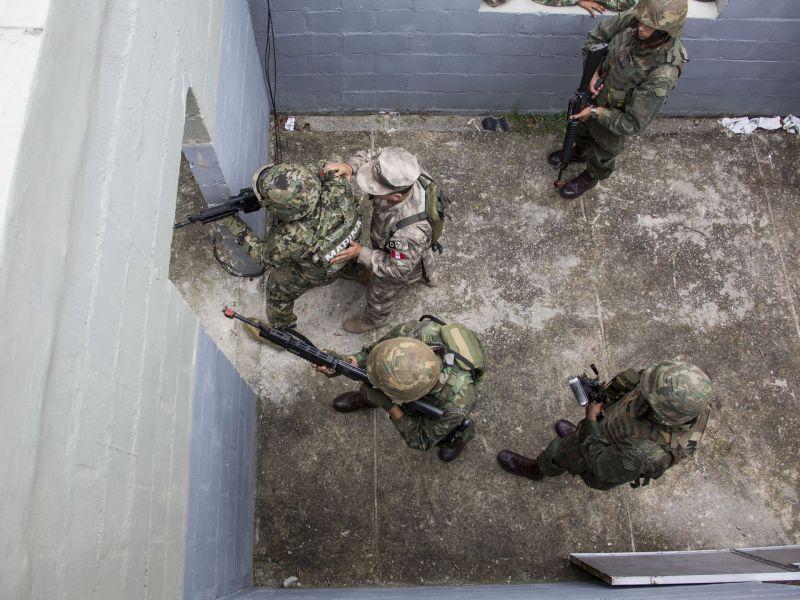 Военные фото дня