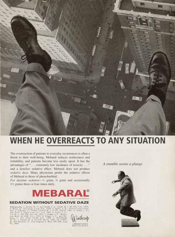 Как выглядит худшая реклама XX века