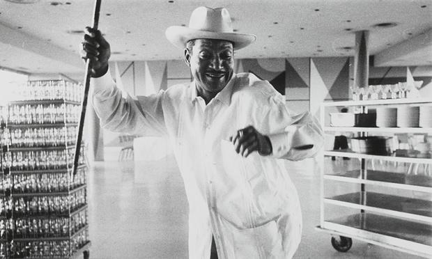 Социализм и ча-ча-ча: забытый кубинский фотоальбом Аньес Варда