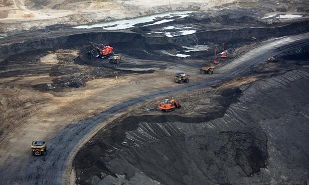 Из-за нефтяного кризиса в Канаде вырос уровень самоубийств