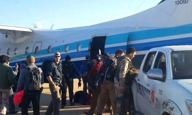 Пост в «Фейсбуке» разоблачил секретную миссию армии США в Ливии