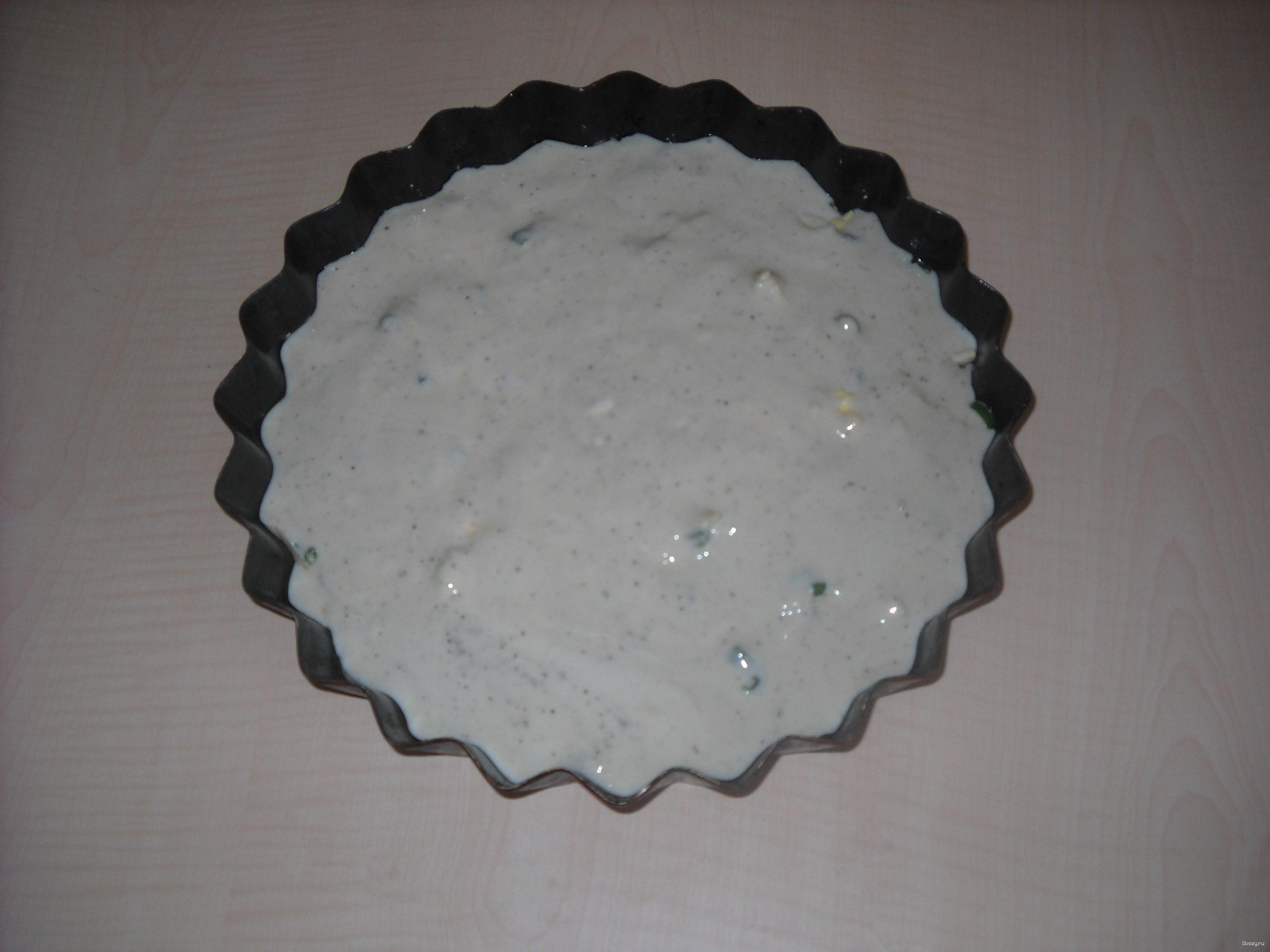 Абхазский пирог с сыром рецепт
