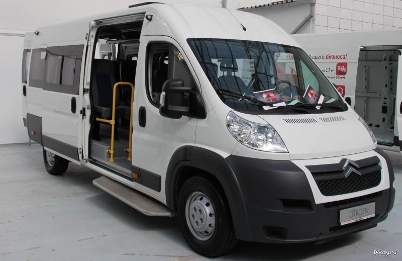 МоторЭкспоШоу 2015 грузовой и коммерческий транспорт