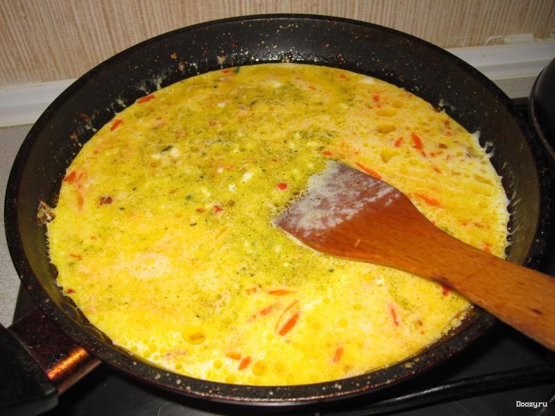 Фаршированная картошка в духовке с фаршем (рецепт с фото)