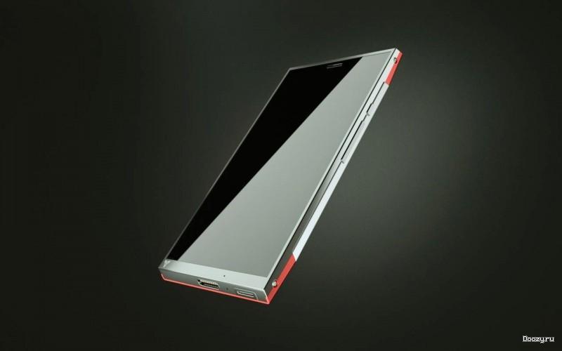 Смартфон Turing Phone