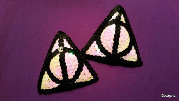 13 подарков для взрослых любителей книг и фильмов о Гарри Поттере