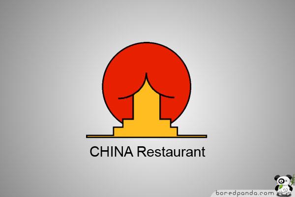 Подборка самых смешных в мире логотипов