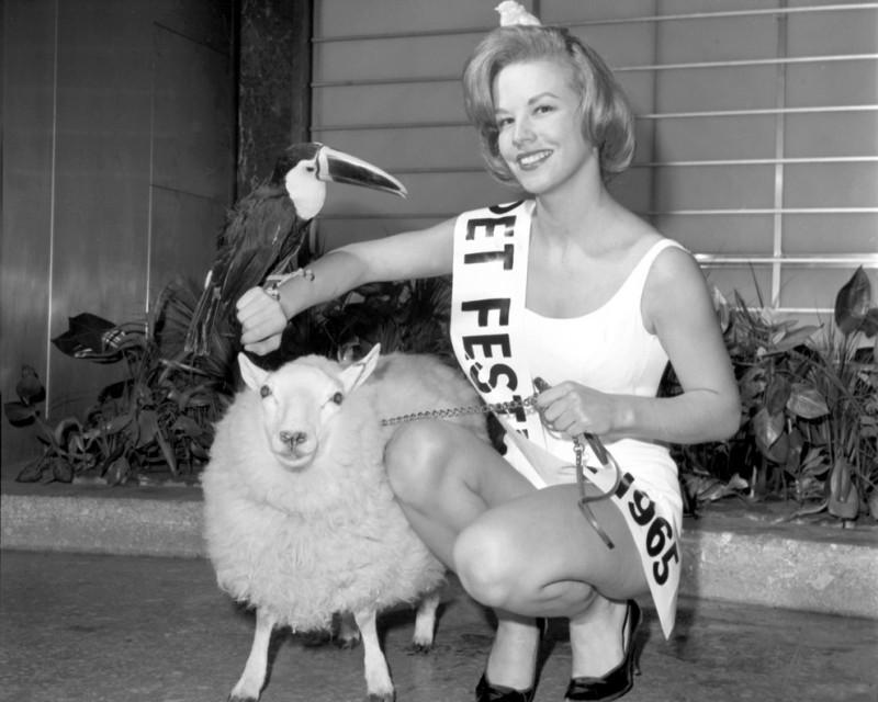 Необычные королевы красоты из США