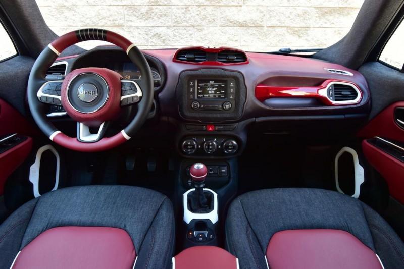 Джазовые автомобильчики от Garage Italia Customs