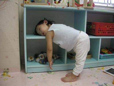 4 причины сонливости