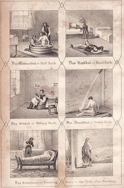 Скажите спасибо, что медики больше не используют эти 10 методов терапии