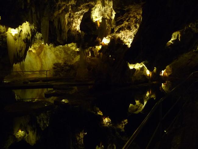 15 подземных чудес света