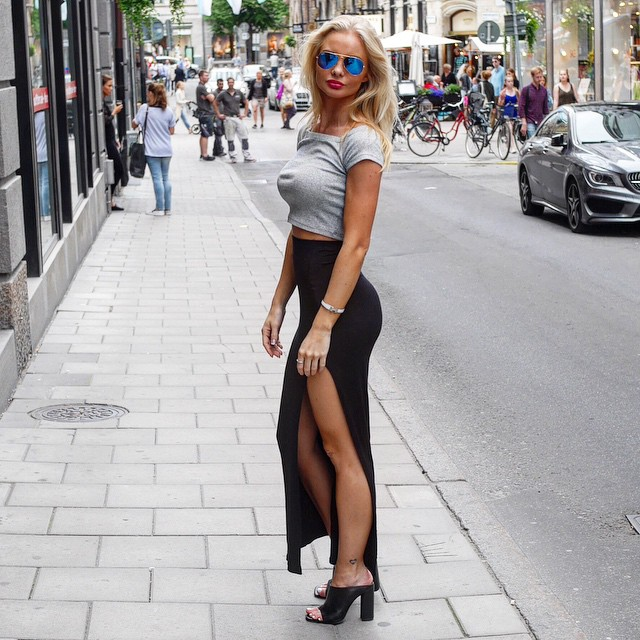 Alexandra Bring (Александра Бринг)