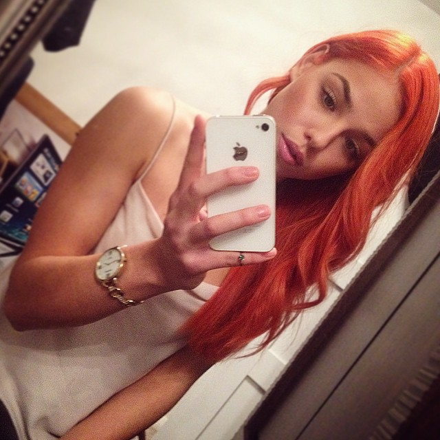 Daria Kolodziej (Дарья Колодзей)
