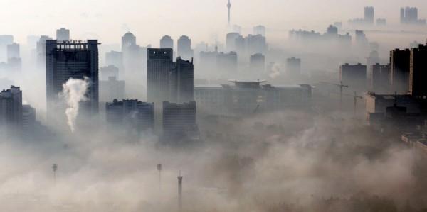 Топ-7 самых загрязненных мест планеты