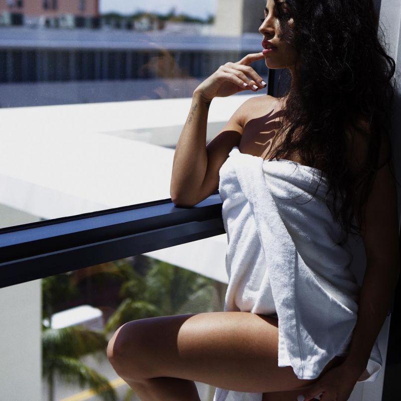 Monica Alvarez (Моника Альварес)
