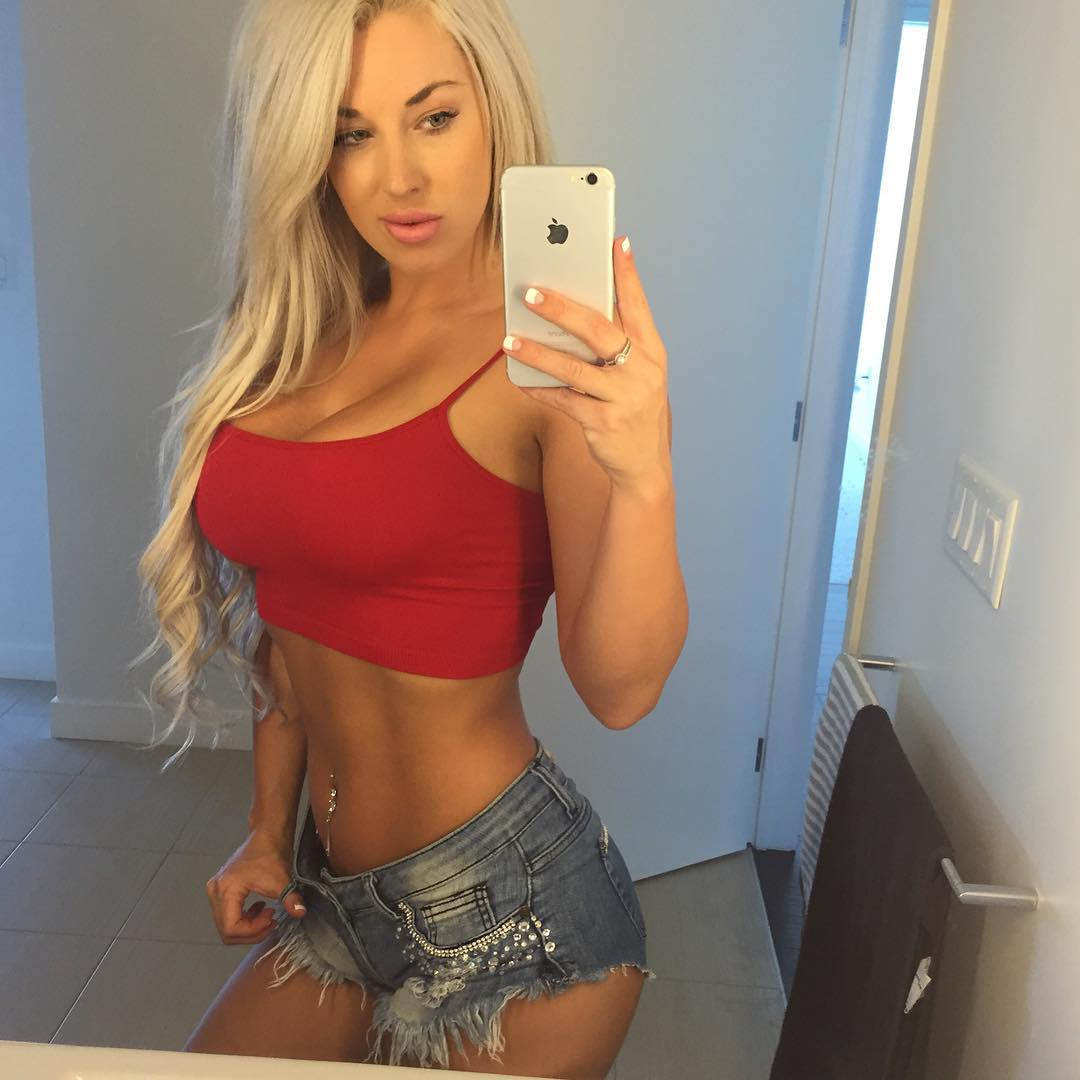Laci Kay Somers Private Snapchat Username