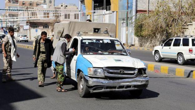 В Йемене разрушена клиника «Врачей без границ»