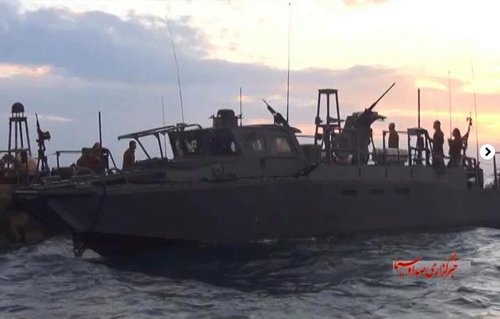 США поблагодарили Иран за освобождение моряков