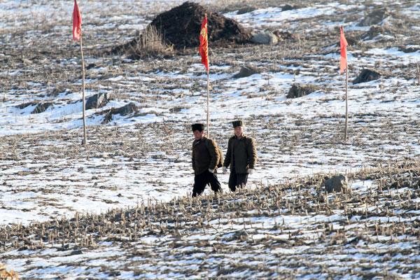 Северная Корея может «стереть США с карты»: заявление