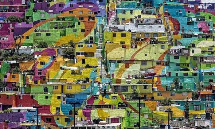 Самые яркие города мира: фотоподборка