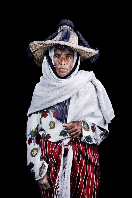 Марроканцы: подборка фото погибшего фотографа Лейлы Алауи