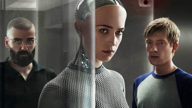 Фантастика: список лучших фильмов 2015 и 2016 года