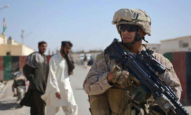Армия США и ЦРУ могли совершать военные преступления в Афганистане: МУС