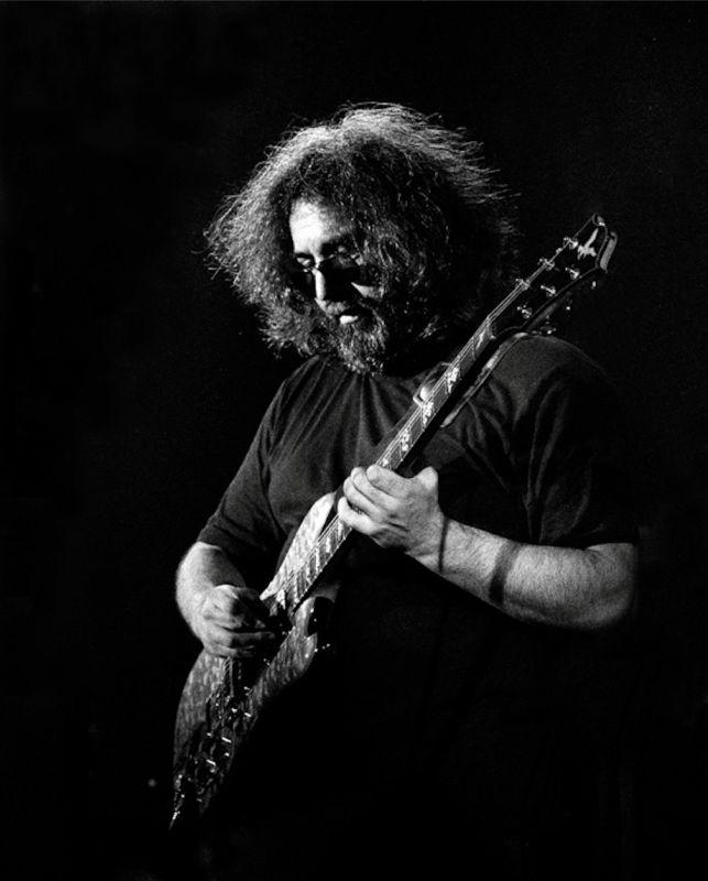 Культовый фотограф Патрик Харброн проводит выставку фотографий рок-звезд