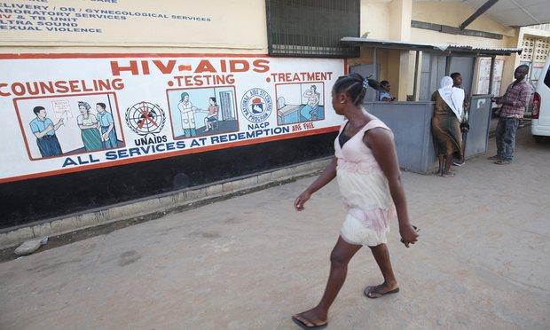 ООН призвала защитить африканских девочек и девушек от СПИДа