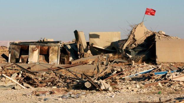 Правительственные войска Ирака отрезали ИГИЛ от Мосула