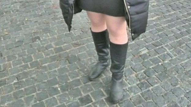 В парламенте Израиля передумали запрещать мини-юбки