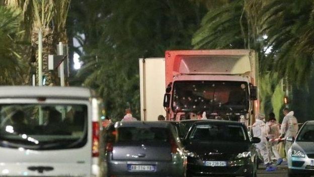 ИГИЛ атакует европейские города: Европол