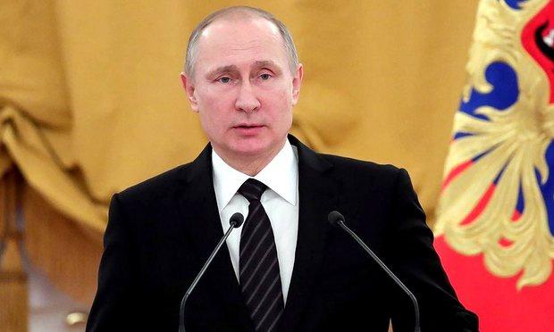 Россия не вышлет американских дипломатов