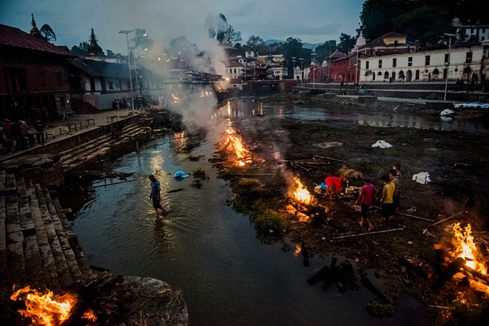 Объявлены победители международного конкурса фотожурналистики World Press Photo 2016