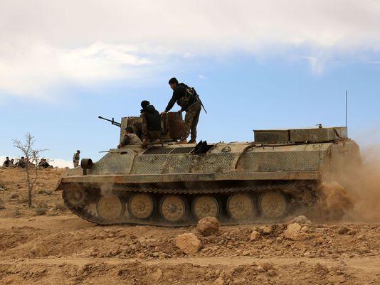 Курды пообещали объявить автономию в составе Сирии или создать федерацию