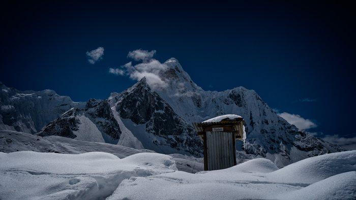 Издание Lonely Planet выпустило путеводитель по туалетам мира