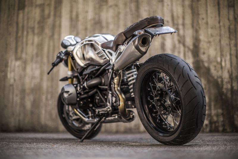 Тюнинг мотоциклов