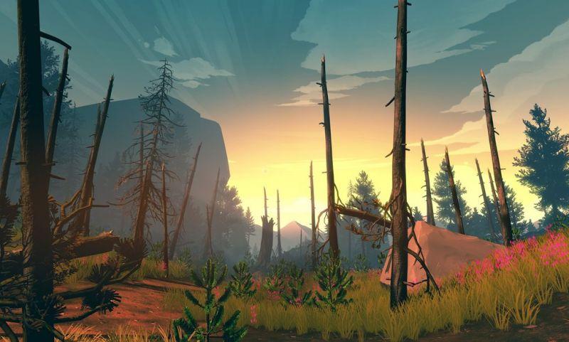 12 игр с лучшей графикой с PlayStation 4