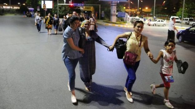 Число погибших в результате теракта в Стамбуле выросло до 41