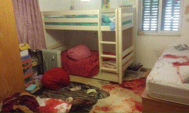 Террорист убил 13-летнюю девочку в Израиле